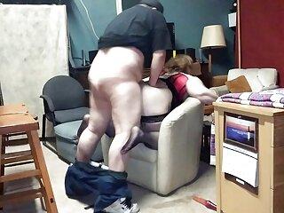Le ragazze aiutano a sperma, e poi penetrazione anale gratis si stancano di masturbandosi